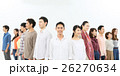 大人数 男性 女性の写真 26270634