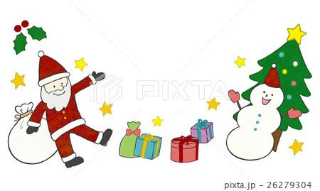 クリスマス_飾り 26279304