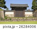 秋の京都・二条城 26284006