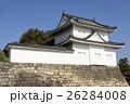 秋の京都・二条城 26284008