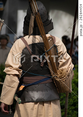 奈良時代の防人 26284454