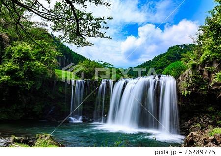 仙洞の滝 26289775