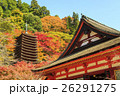 談山神社の紅葉 26291275