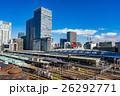 【東京都】東京駅 26292771