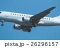 飛行機 フライト ジェット機の写真 26296157