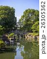 秋の京都・二条城 26305362