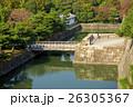 秋の京都・二条城 26305367