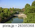 秋の京都・二条城 26305368