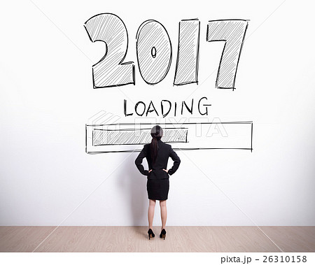 New Year is loading now 26310158