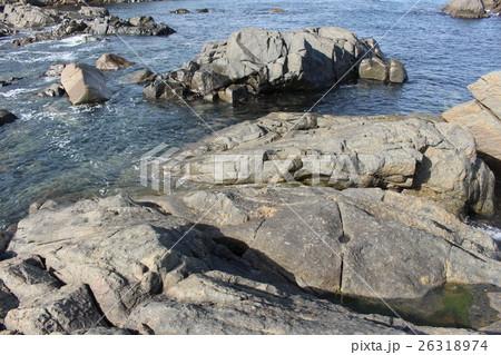 岩のある海 26318974