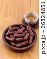 かりんとう 和菓子 おやつの写真 26324851