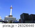 京都タワー・京都駅前 26326440