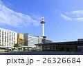京都タワー・京都駅前 26326684