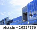京都駅 京都タワー 駅の写真 26327559