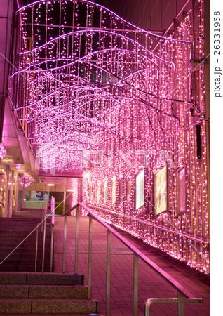 新宿モザイク通り 26331958