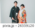 traditional Japanese wedding 26339120