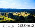 大多喜町 ゴルフコースの見える風景 26354012
