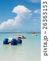 グアム タモン湾のマリンスポーツ用具 26363153