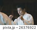 武道家 人物 男性の写真 26376922