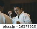 武道家 人物 男性の写真 26376925