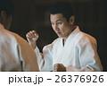 武道家 人物 男性の写真 26376926