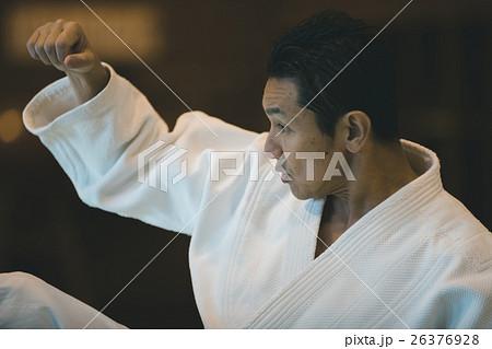 martial artist 26376928