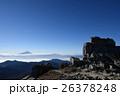 五丈岩 金峰山 山頂の写真 26378248