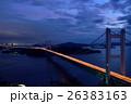 瀬戸大橋(岡山県倉敷市) 26383163