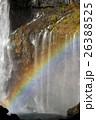 華厳の滝 滝 日本三名瀑の写真 26388525