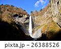 華厳の滝 滝 直瀑の写真 26388526