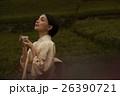 日本茶 イメージ 26390721