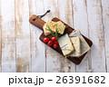 チーズの盛り合せ 26391682