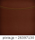 backgrounds of leather texture 26397130