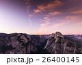 ヨセミテ 風景 岩山の写真 26400145