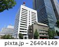 東京消防庁と丸の内消防署 26404149