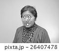 謎の人物のイメージ  26407478
