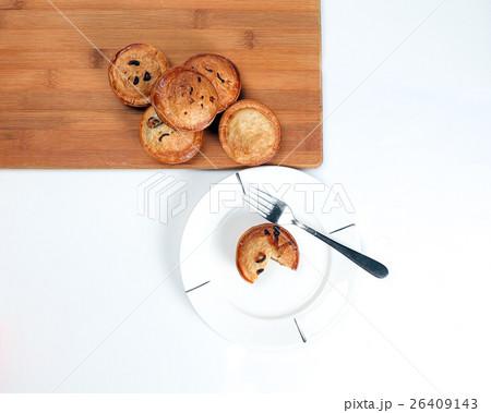 Small Savory Pieの写真素材 [26409143] - PIXTA