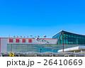 たんちょう釧路空港 釧路空港 空港の写真 26410669