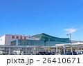 たんちょう釧路空港 釧路空港 空港の写真 26410671