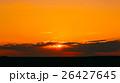 曇 くもり 雲りの写真 26427645