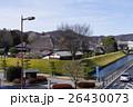 足利学校周辺の街並み 26430073