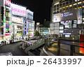 八王子駅北口夜景 26433997
