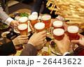 会社 宴会 忘年会イメージ 26443622