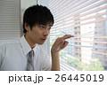 ビジネス フレッシュマン オフィス イメージ 26445019
