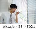 ビジネス フレッシュマン オフィス イメージ 26445021