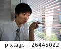 ビジネス フレッシュマン オフィス イメージ 26445022