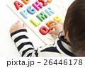 子供 知育 英語の写真 26446178