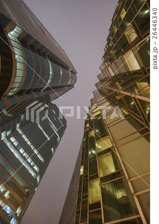 Skyscrapers in Asia 26446340