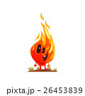 Little Fire Element Nature Force Monster Smiling 26453839