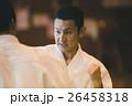 martial artist 26458318